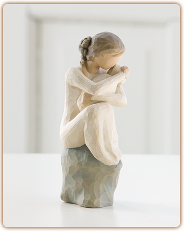 Guardian - Willow Tree Figurine