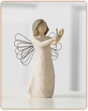 Angel of Hope - Willow Tree Figurine