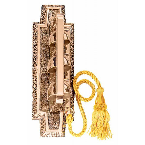 Wall Mount Altar Bells