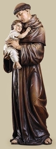 "St. Anthony - 30"" Scale"
