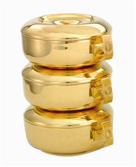 Stacking Ciboria Set