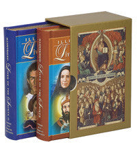 Illustrated Lives of the Saints: Boxed Set