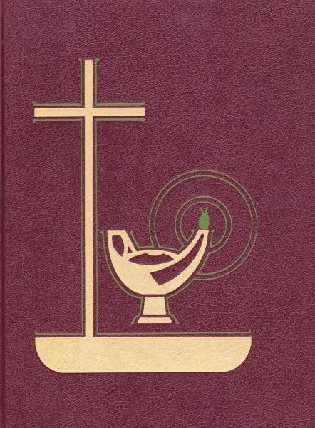 Lectionary for Weekday Mass (Vol. 3) - Pulpit Size