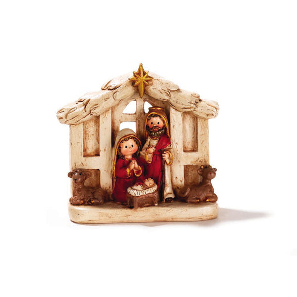 Nativity Figure