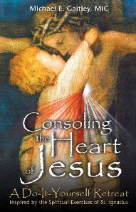 Consooling the Heart of Jesus