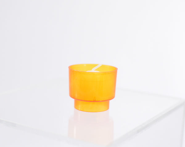 4 Hour Ez-Lite Candles - Amber