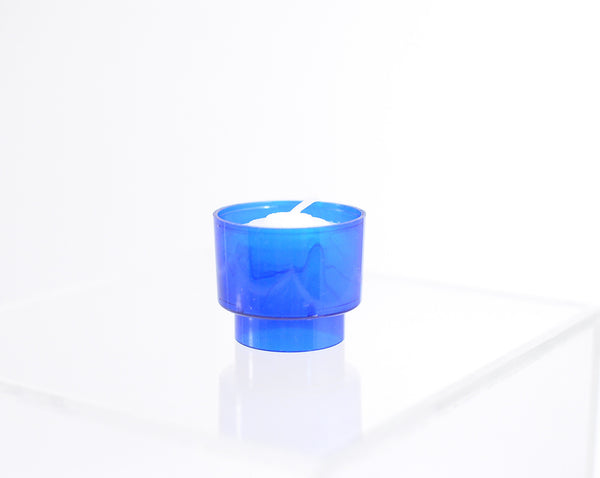 4 Hour Ez-Lite Candles - Blue