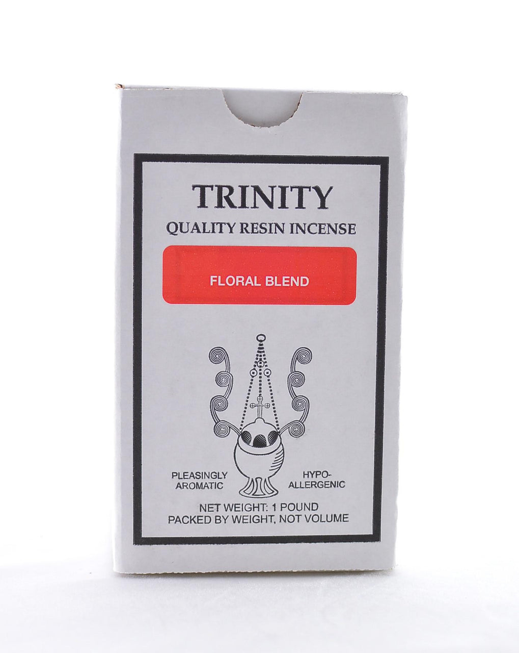 Trinity Incense - Floral Blend