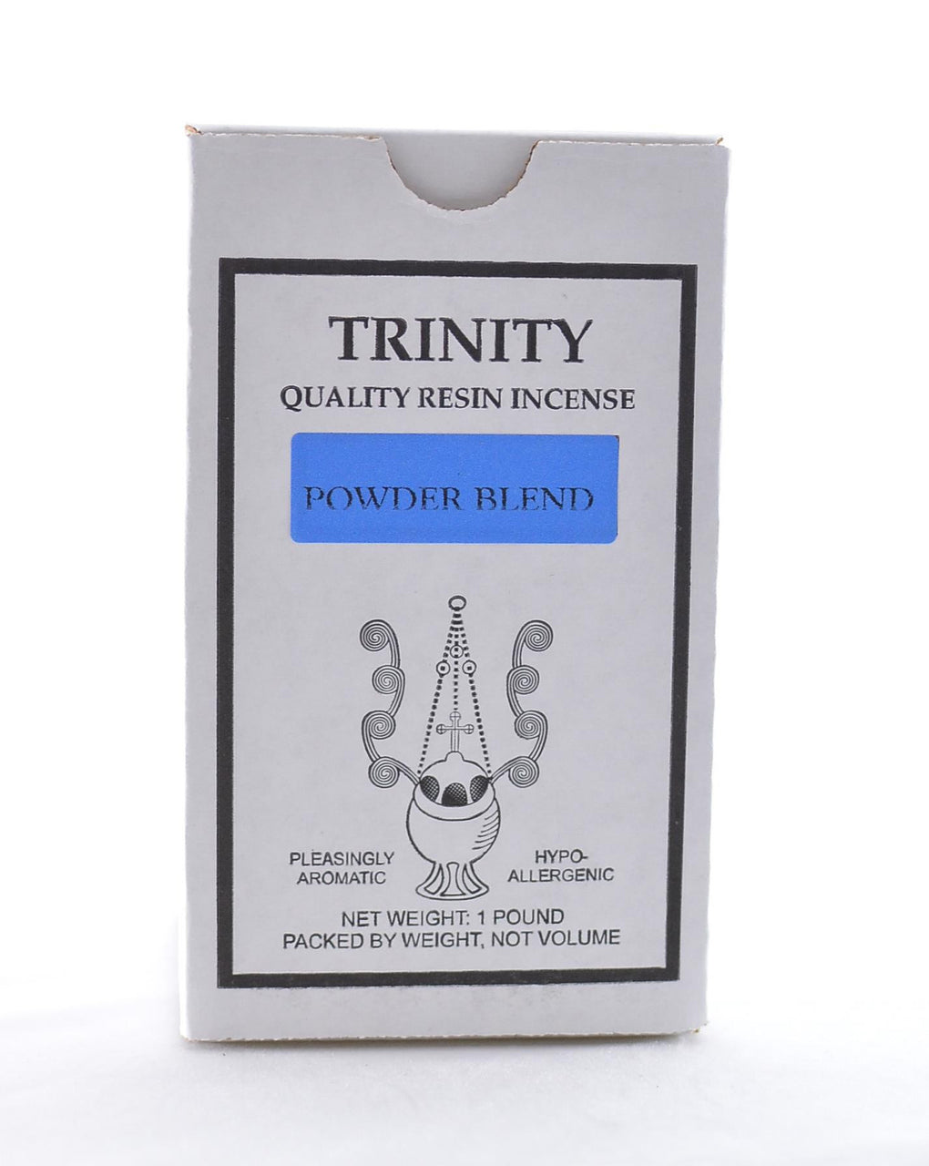 Trinity Incense - Powder Blend