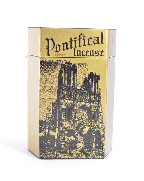 Pontifical Incense