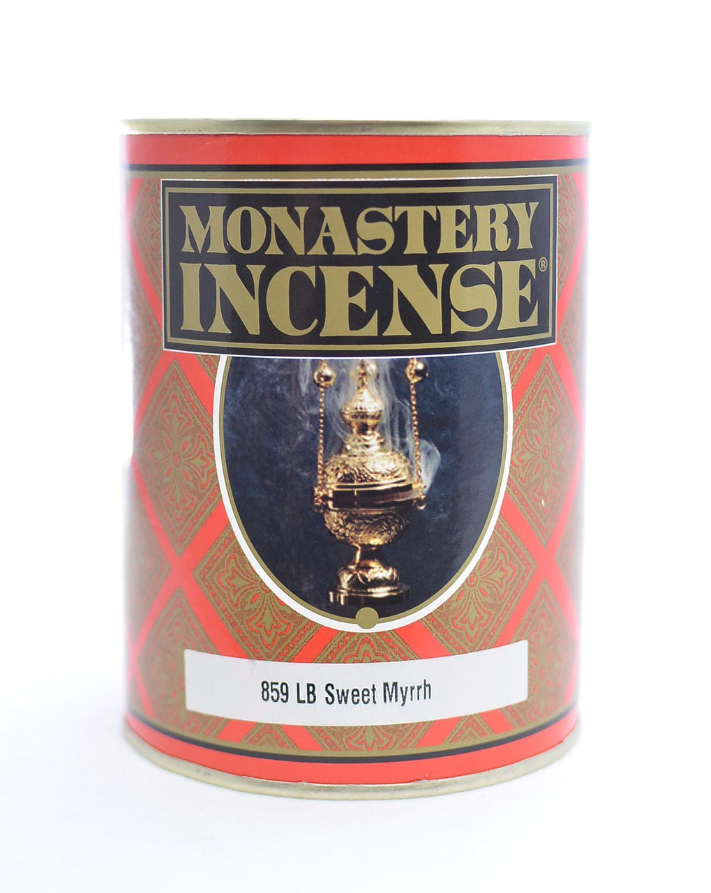 Monastery Incense - Sweet Myrrh