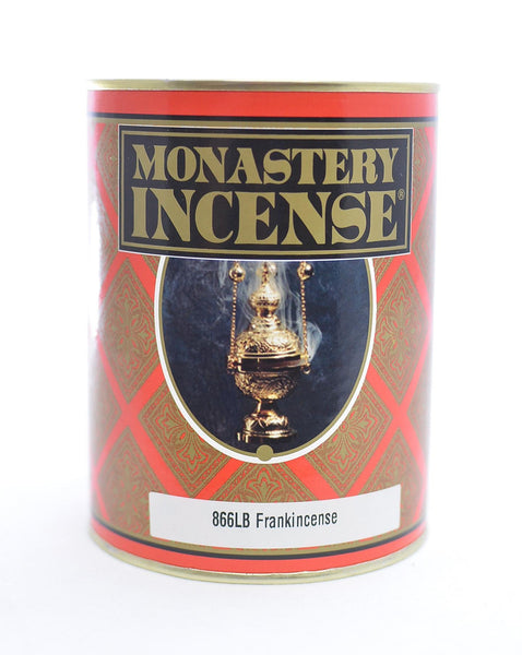 Monastery Incense - Pure Frankincense