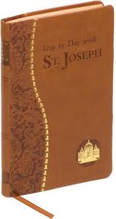 Day by Day with Saint Joseph