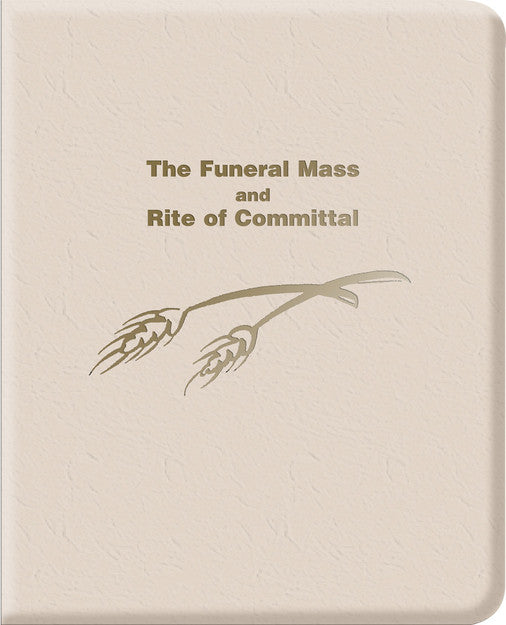 Funeral Mass and Rite of Committal Complete Set