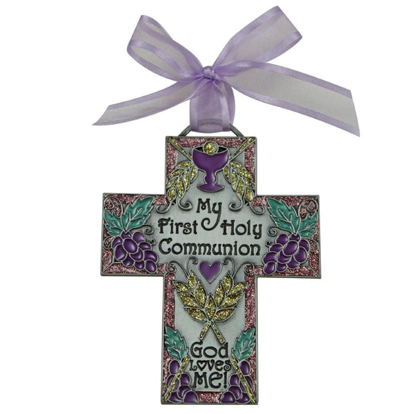 My First Holy Communion Cross