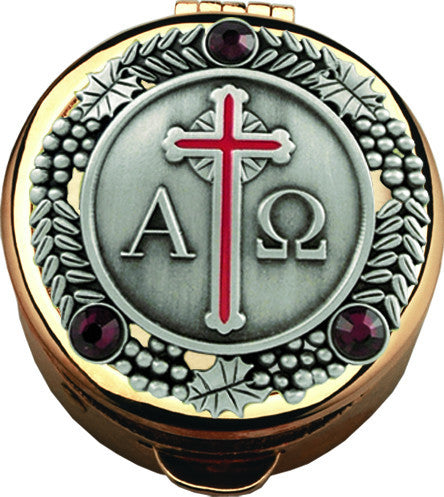 Pyx - Alpha & Omega Design