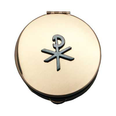 Pyx - Chi-Rho Design