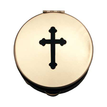 Pyx - Cross Design