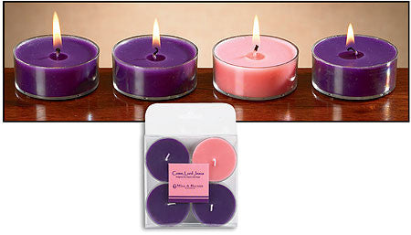 Advent Tea Light Set - Large