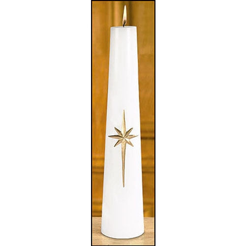 Morning Star Christ Candle