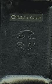 Christian Prayer - Leather