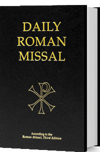 Daily Roman Missal - Hardcover