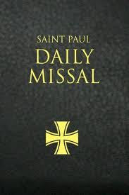 St. Paul Daily Missal