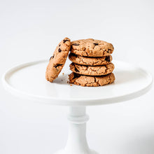 Load image into Gallery viewer, Peanut Butter Chocolate Chip Cookies, gluten sensitive