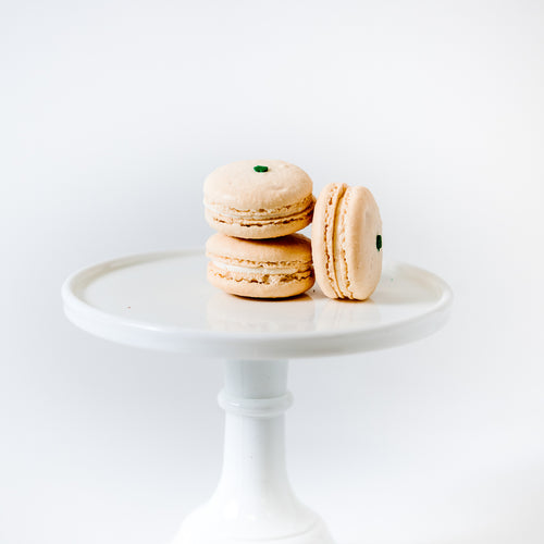 Baileys Irish Cream French Macaron