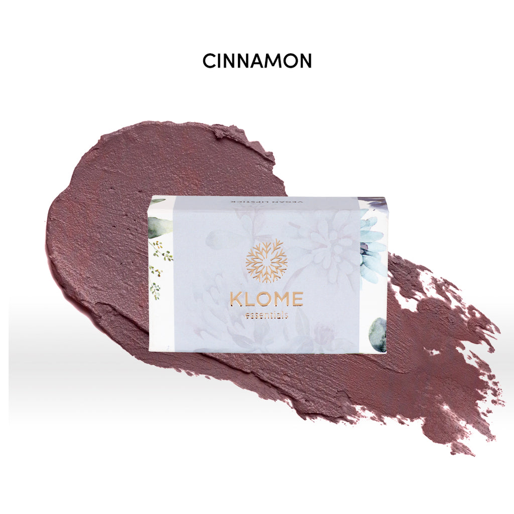 MINI Cinnamon - Klome Essential