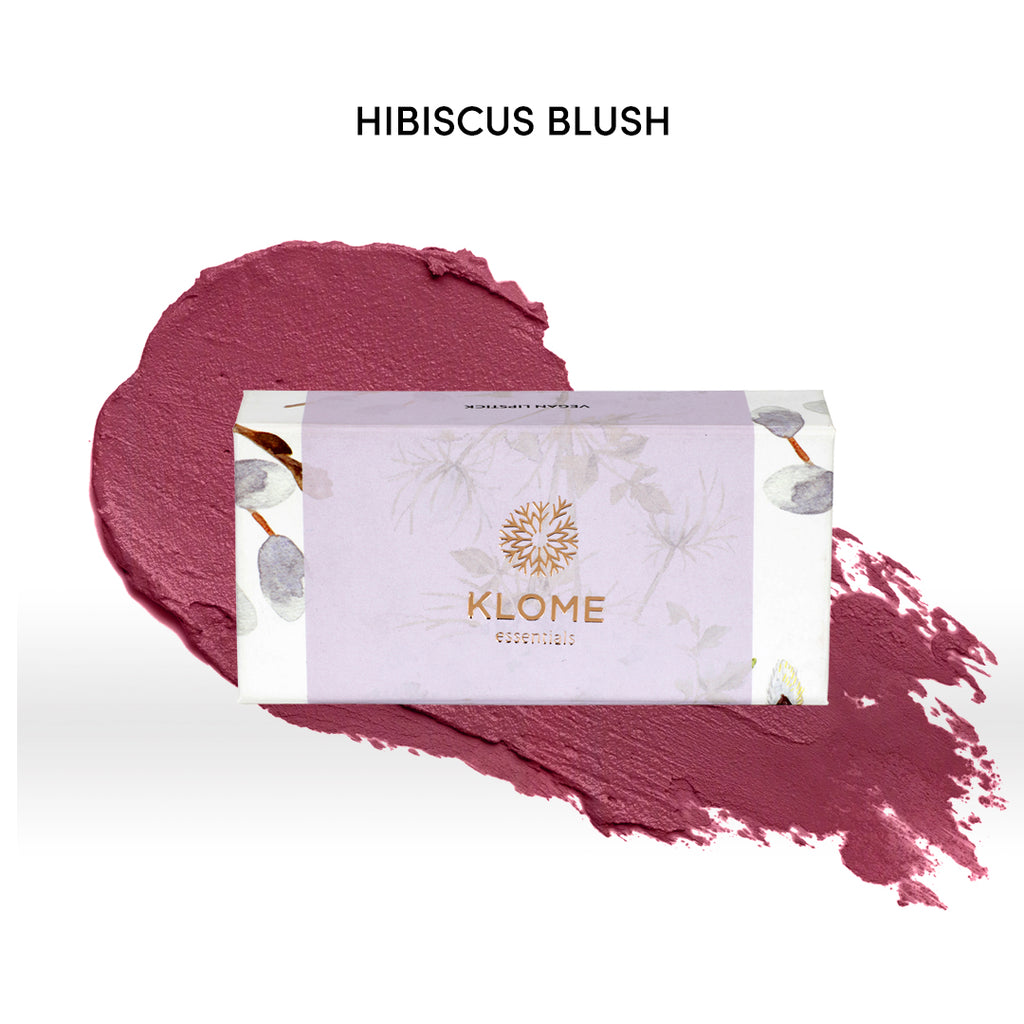 Hibiscus Blush - Klome Essential