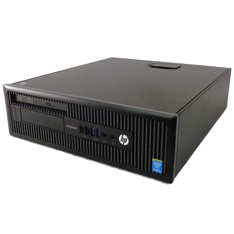HP ProDesk 600G1 PC Intel Core i5