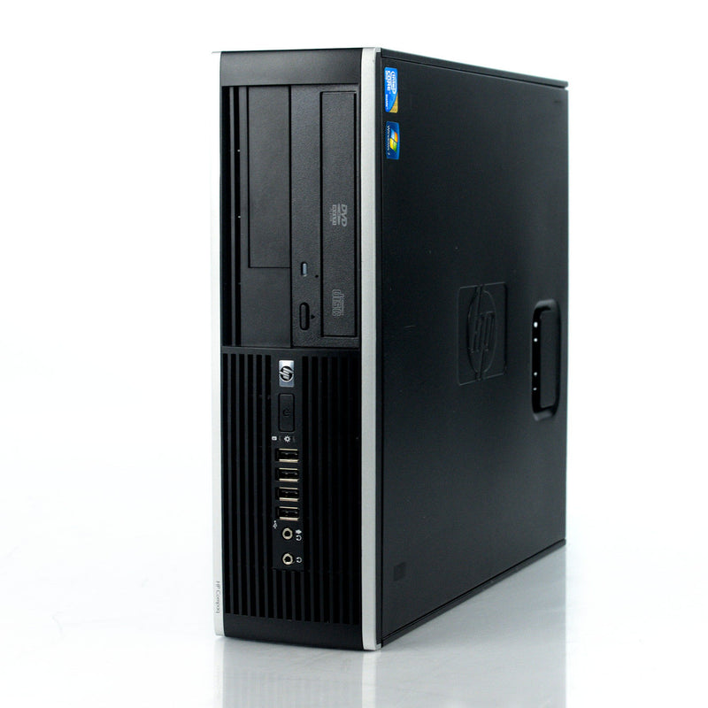 HP Elite 8200/6200 SFF Core i5-2400 3.1GHz