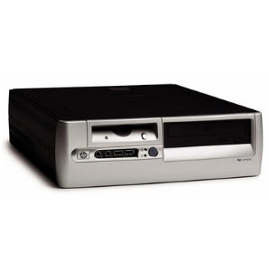 HP Compaq DC5000 SFF PC Intel P4