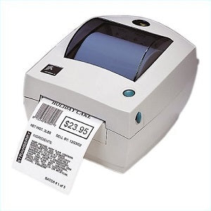 Zebra Label Printer  LP 2844