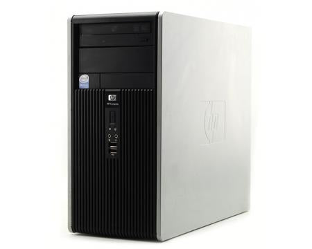 HP DC5800 MicroTower Intel Core 2 Dual 3.0G