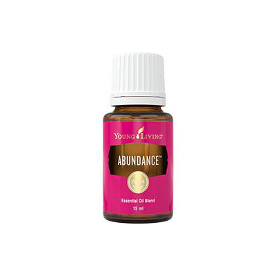 Abundance Essential Oil Blend - enhale