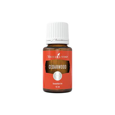 Cedarwood Essential Oil (Relax) - enhale