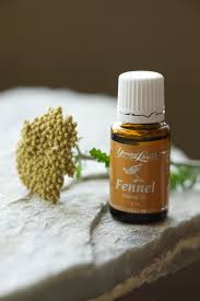 Fennel Essential Oil (Grounding) - enhale