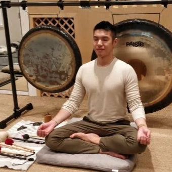 MALBERT LEE (Sound Bath) - enhale