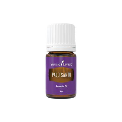 Palo Santo Essential Oil (Cleanse & Purify) - enhale