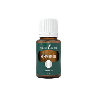 Peppermint Essential Oil (Peace & Recovery) - enhale