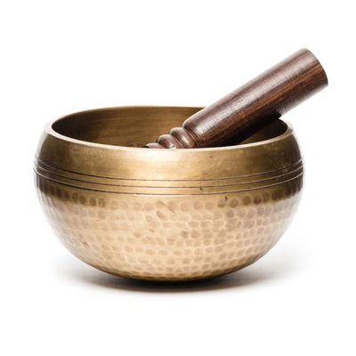 Himalayan Singing Bowl - enhale