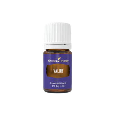Valor Essential Oil Blend - enhale