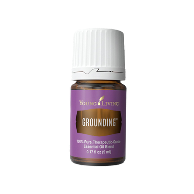 Grounding Essential Oil Blend - enhale
