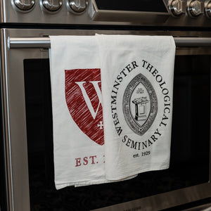 Kitchen Towel | Seal