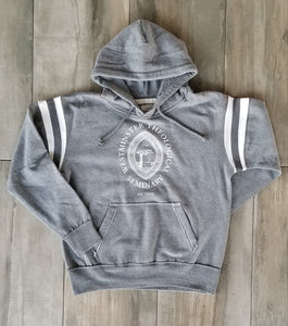 Hoodie | Classic Rugby