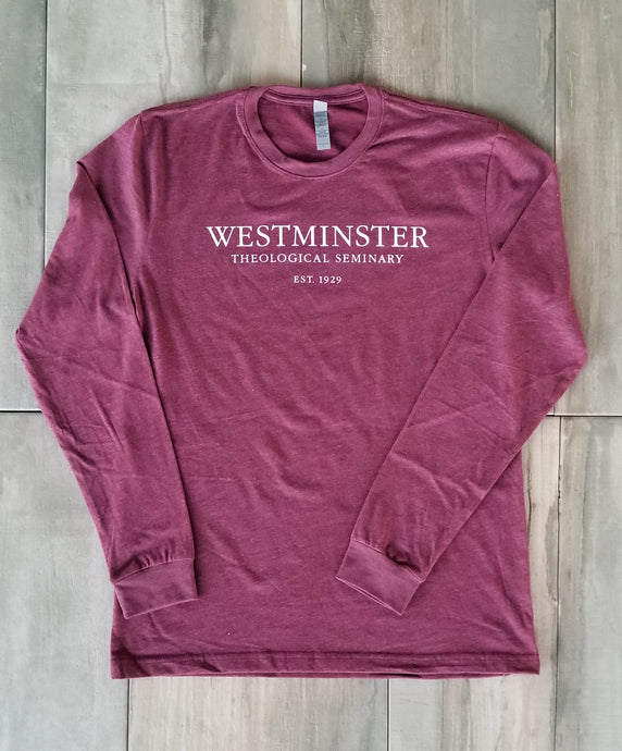 Front Westminster Graphic