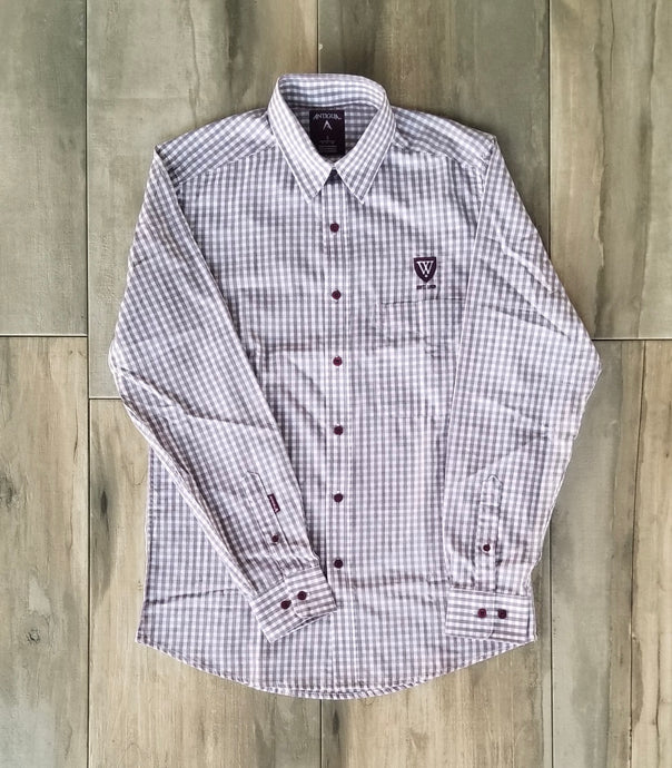 Shirt | Men's Button-up