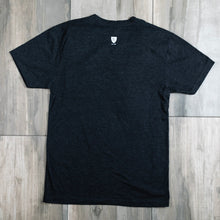 Load image into Gallery viewer, T-Shirt | Grace + Peace | Black